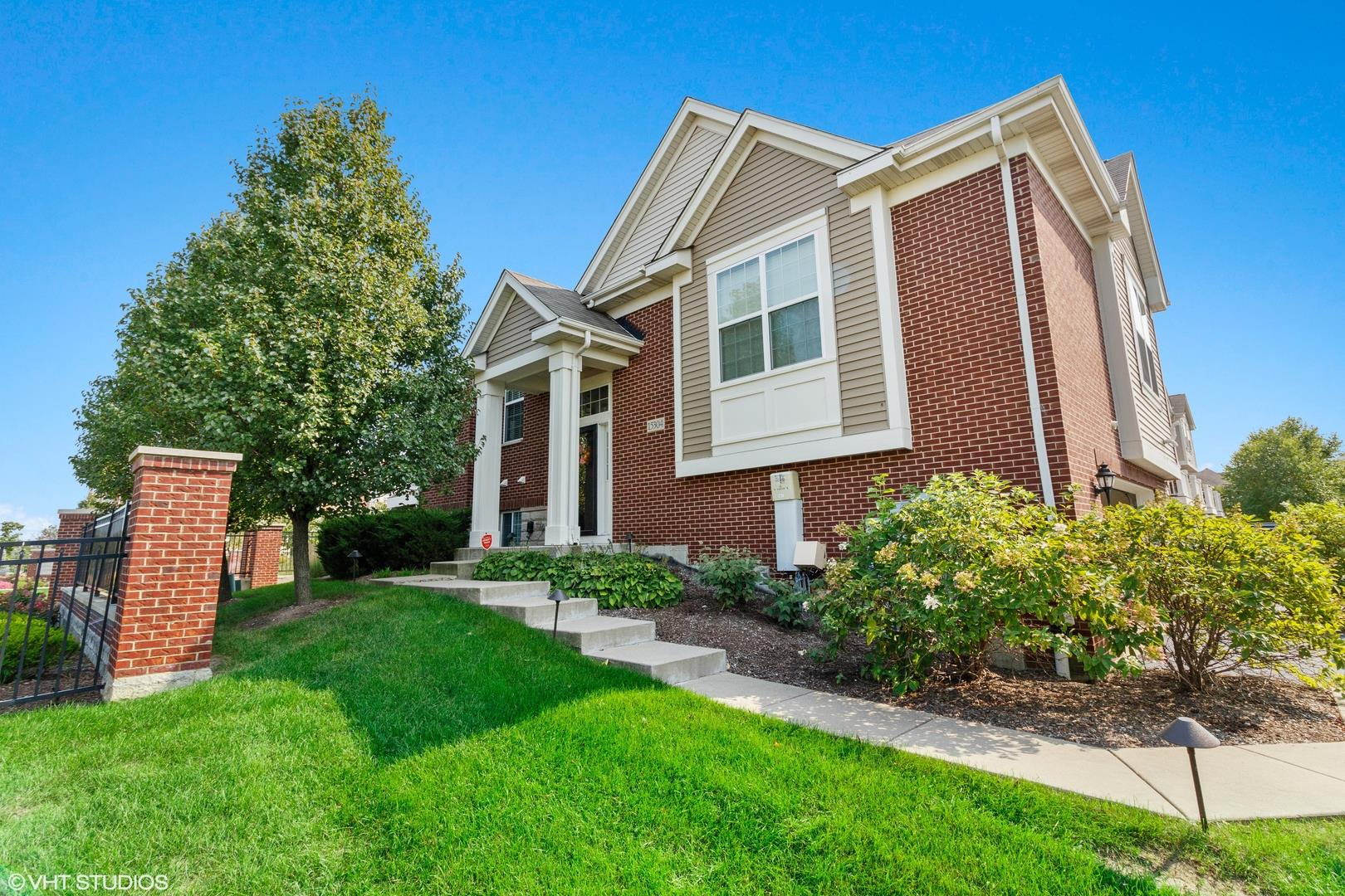 15304 Sheffield Square Parkway, Orland Park, IL 60462 - #: 10880852
