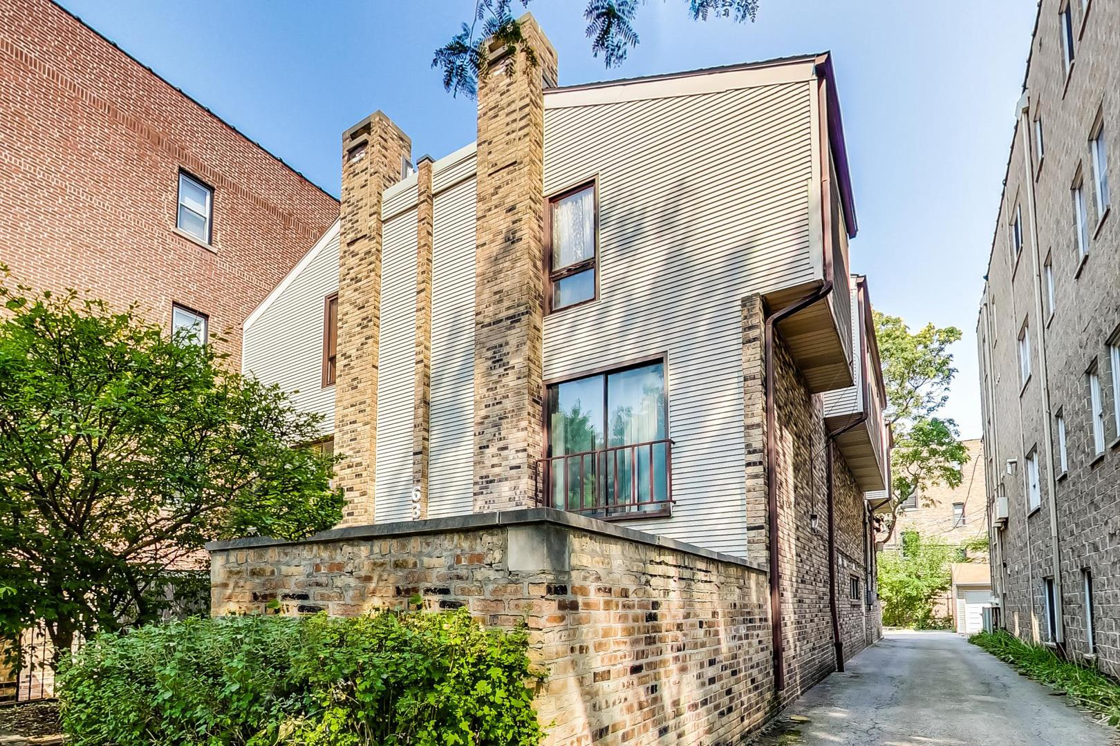 636 W Buckingham Place #F, Chicago, IL 60657 - #: 10882852