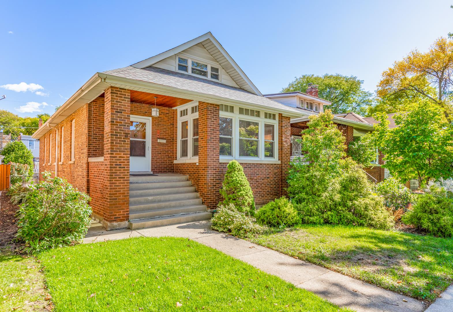 4511 N Lavergne Avenue, Chicago, IL 60630 - #: 10892853