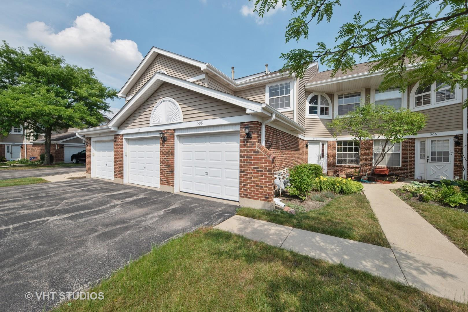 508 W Happfield Drive, Arlington Heights, IL 60004 - #: 10863854