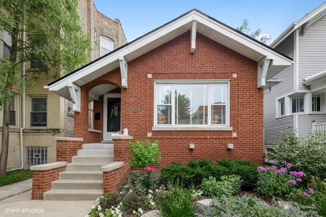 3024 W Eastwood Avenue, Chicago, IL 60625 - #: 10767855