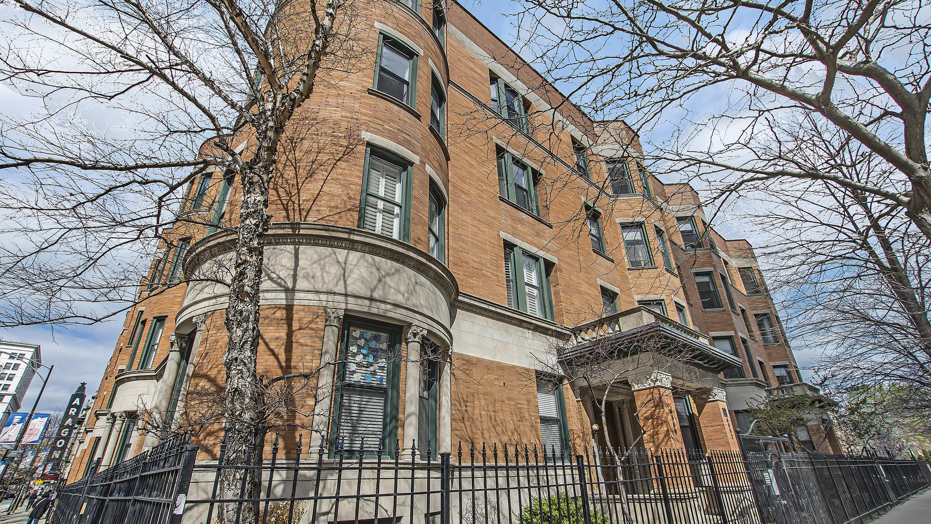 4802 N Kenmore Avenue #4, Chicago, IL 60640 - #: 11055855