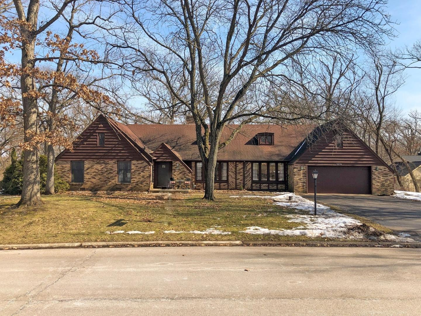 4418 New Hampshire Trail, Crystal Lake, IL 60012 - #: 10648856