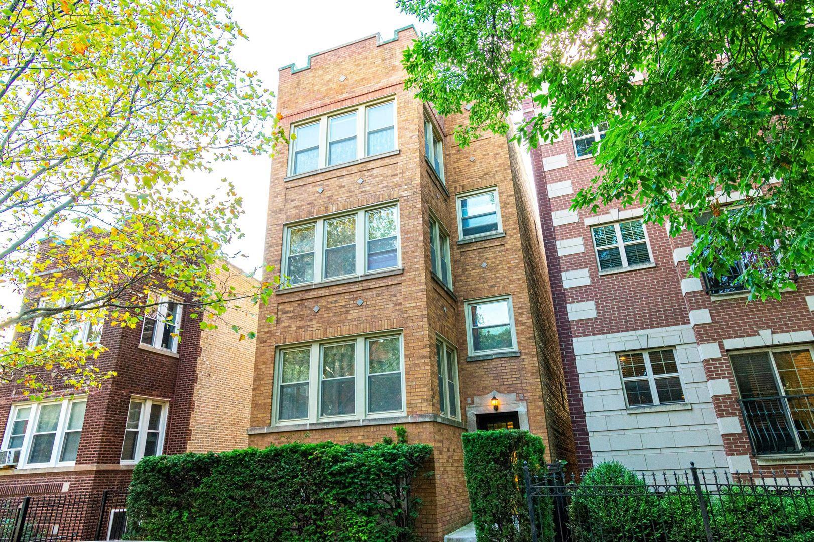 4930 N Whipple Street, Chicago, IL 60625 - #: 10914856