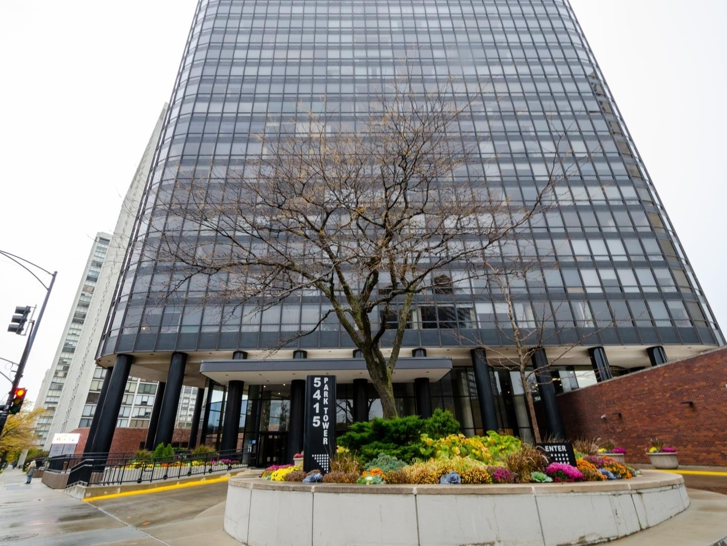 5415 N Sheridan Road #506, Chicago, IL 60640 - #: 11002856