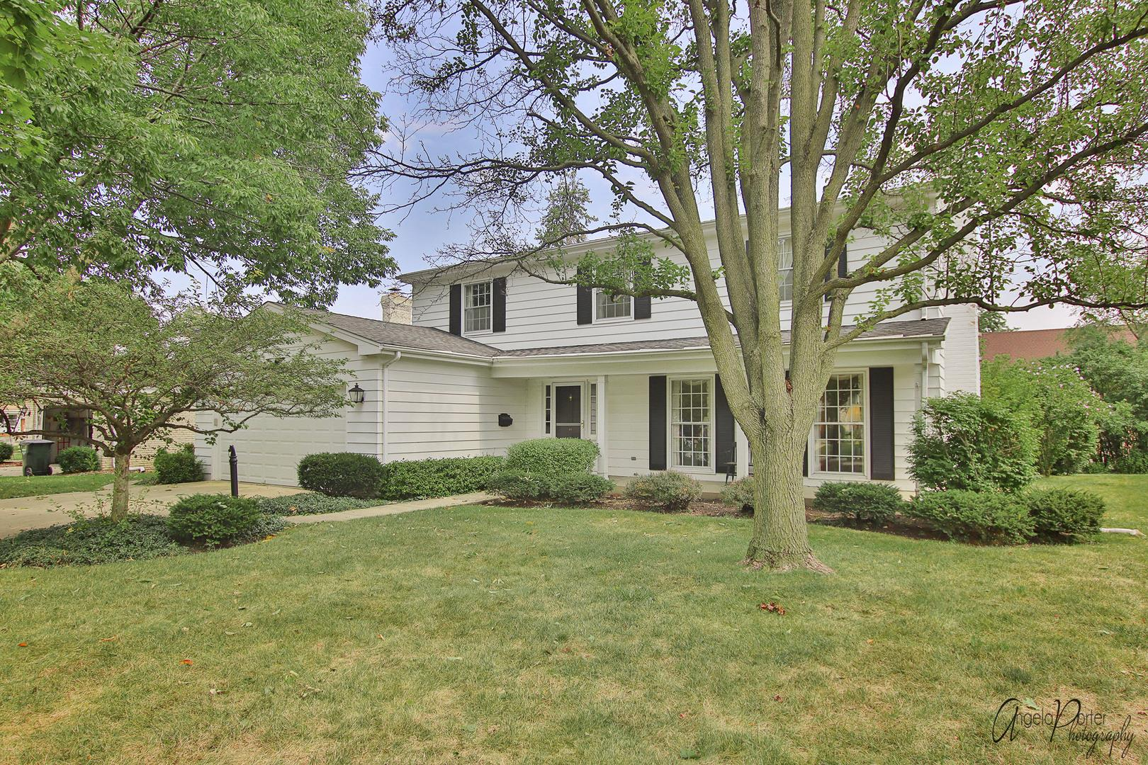 7 S Princeton Court, Arlington Heights, IL 60005 - #: 10819857