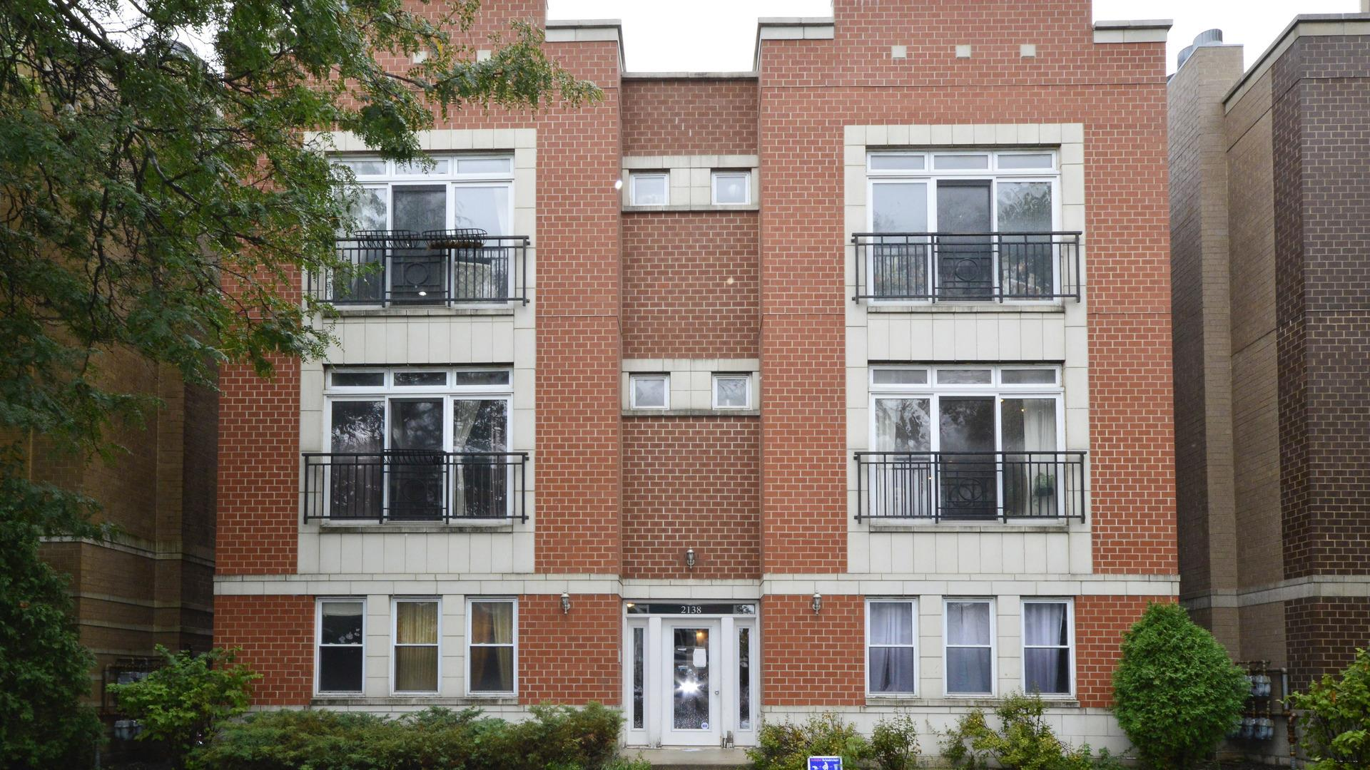 2138 N NATCHEZ Avenue #2N, Chicago, IL 60707 - #: 10902857