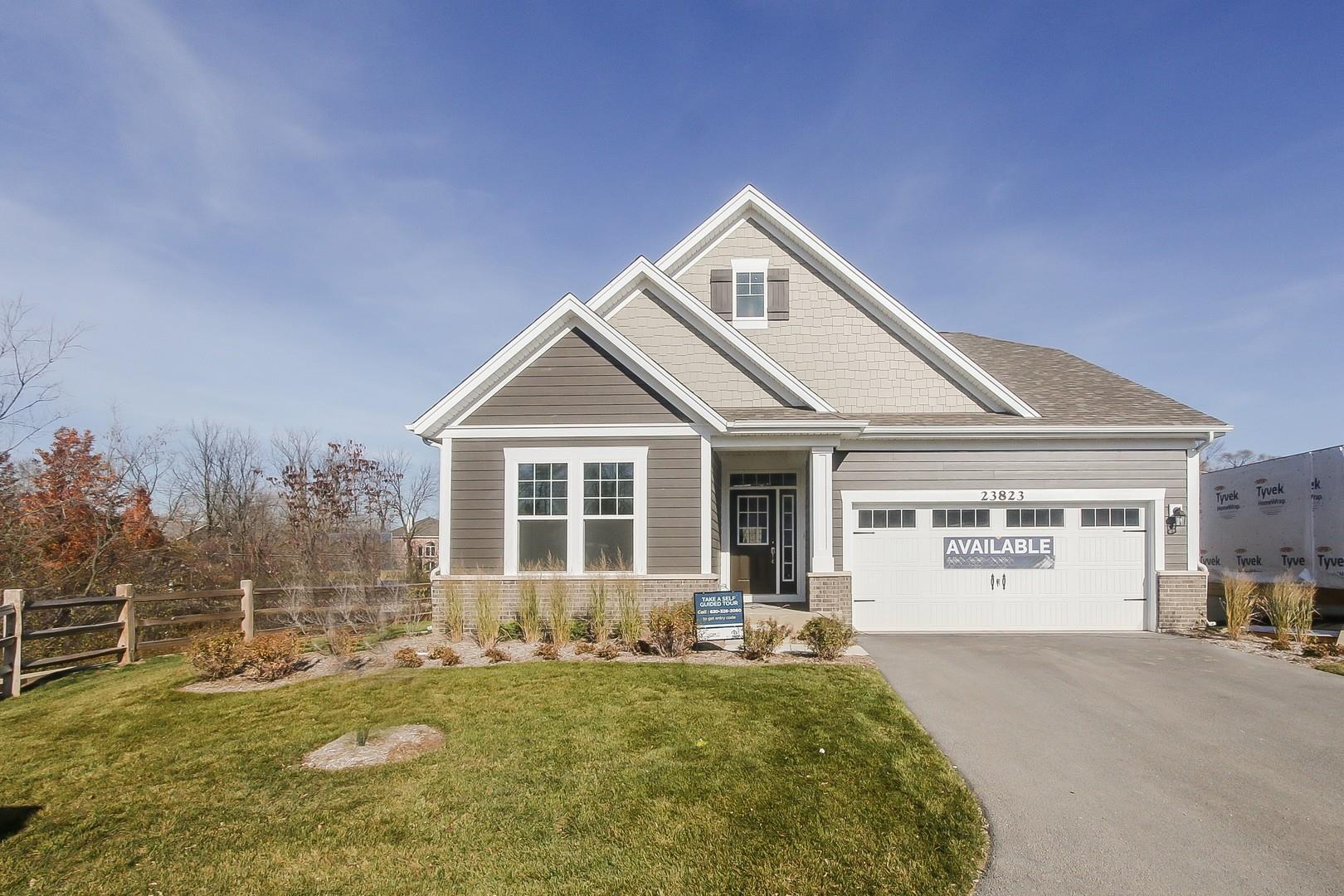 23823 N Muirfield Lot#9 Drive, Kildeer, IL 60047 - #: 10951858