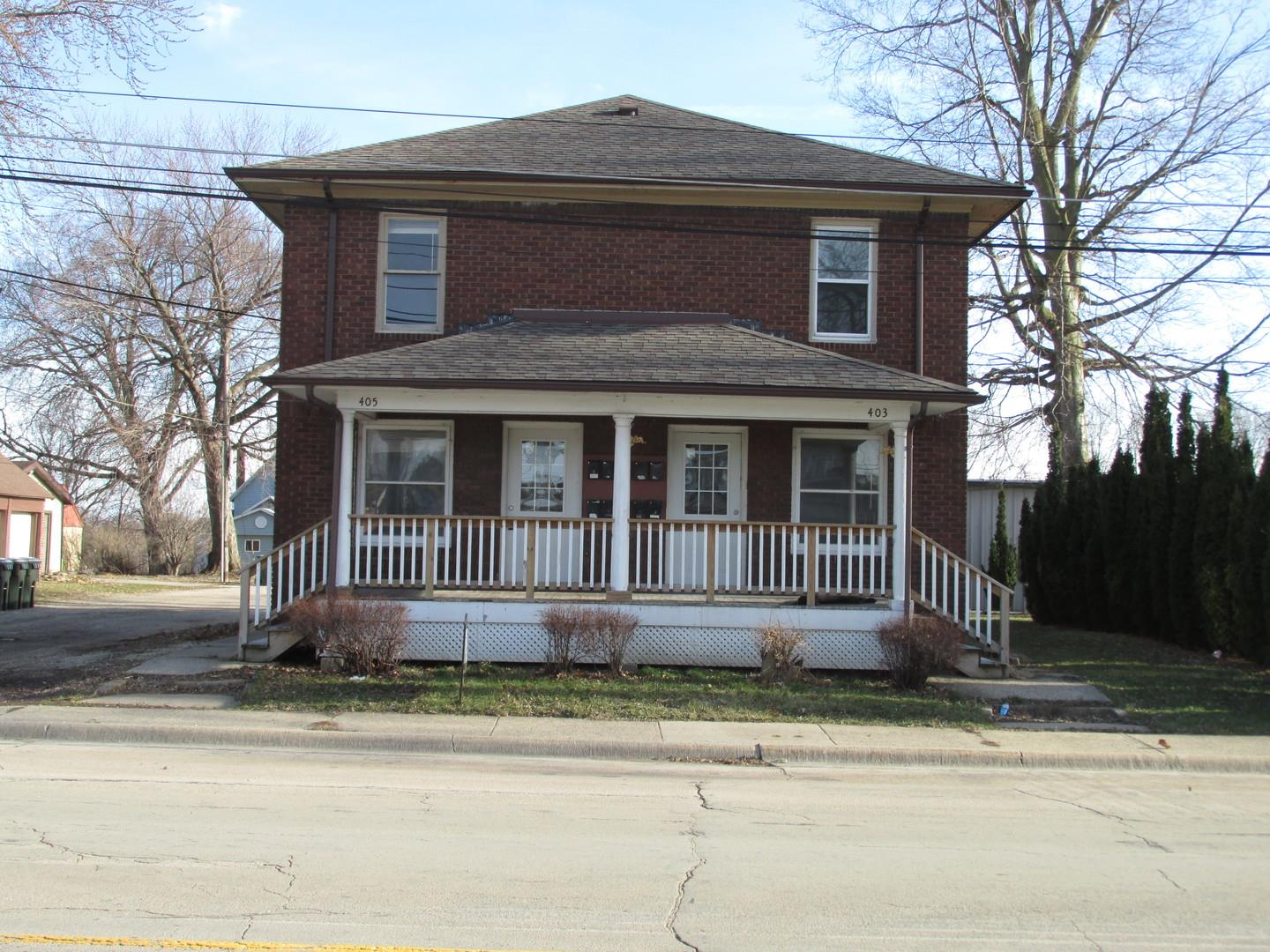 403 E 2nd Street, Sterling, IL 61081 - #: 11026858