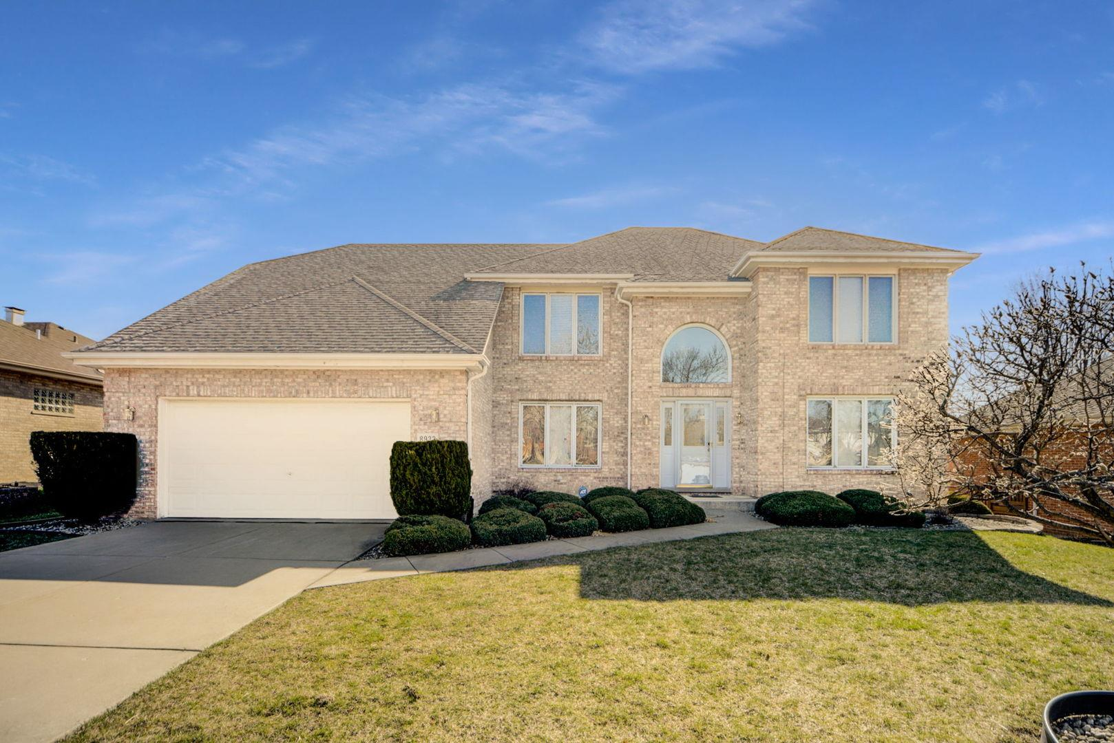 8933 Middleton Road, Darien, IL 60561 - #: 11067858