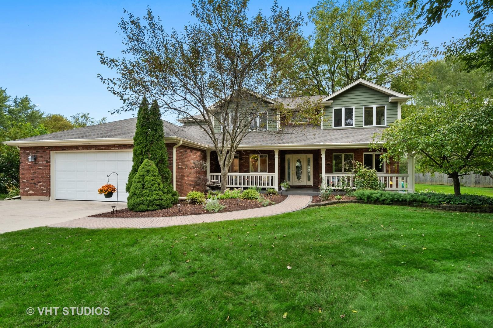 27825 N Lakeview Circle, Wauconda, IL 60084 - #: 10880859
