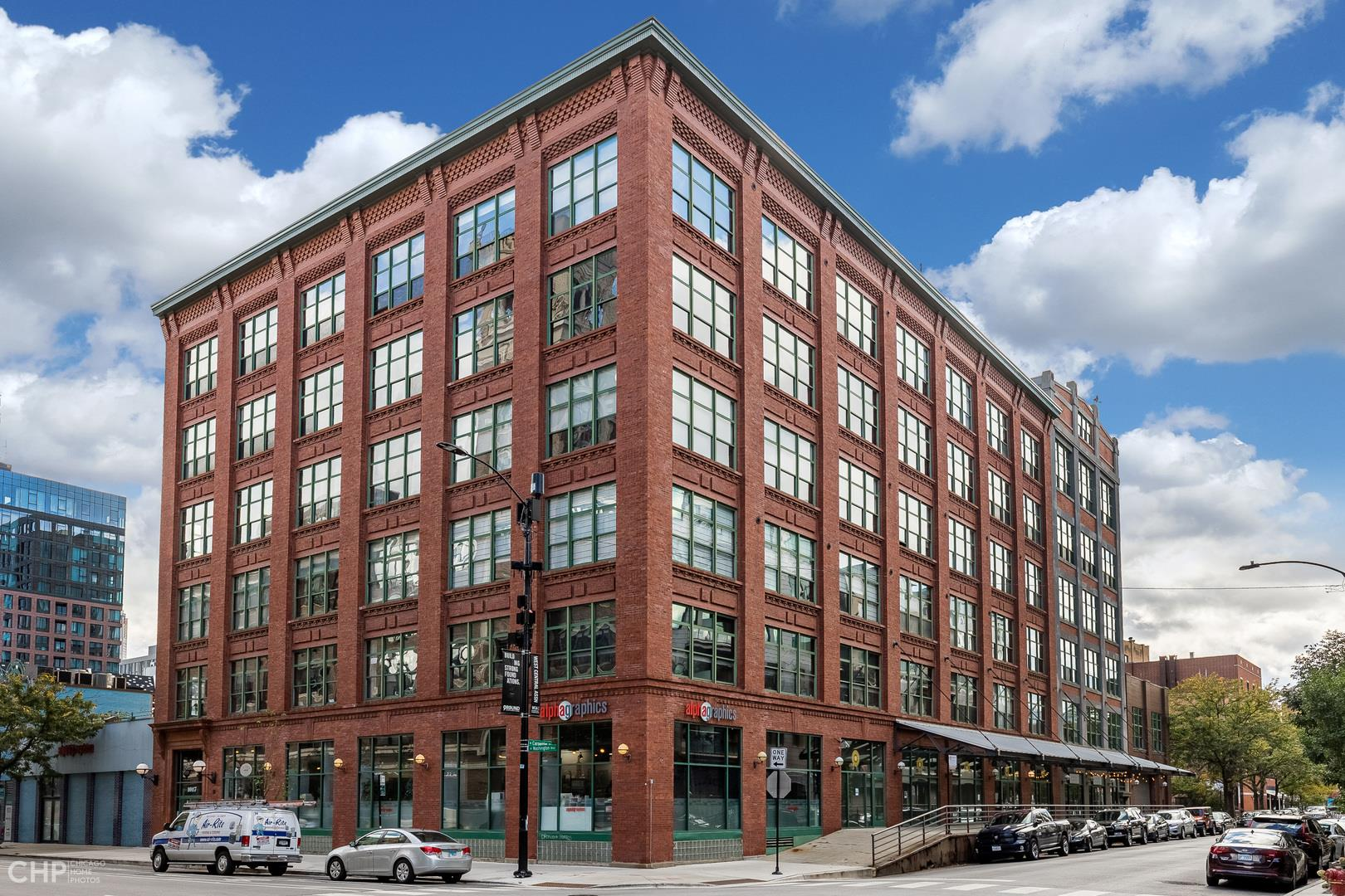 1017 W Washington Boulevard #2I, Chicago, IL 60607 - #: 10892860