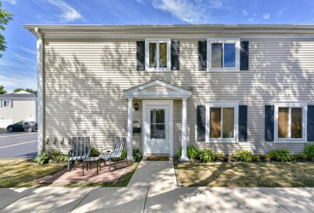 1077 Cove Drive #139D, Prospect Heights, IL 60070 - #: 10949860