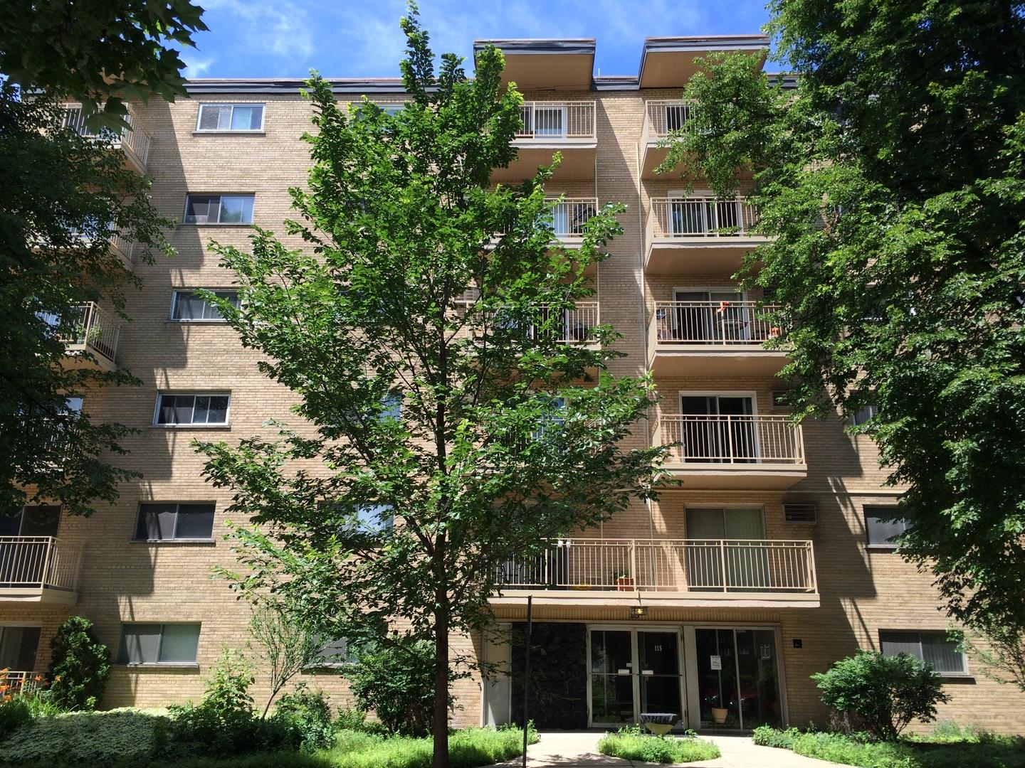 115 Marengo Avenue #204, Forest Park, IL 60130 - #: 10739861