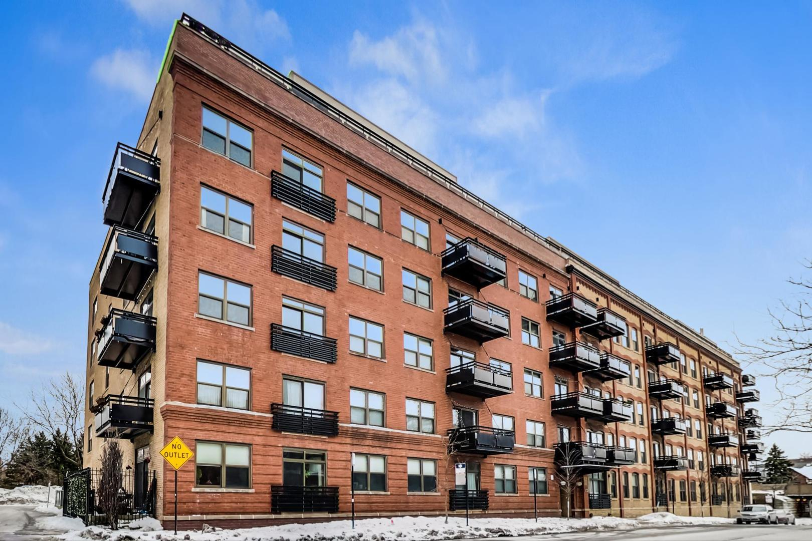 1735 W Diversey Parkway #610, Chicago, IL 60614 - #: 11010861