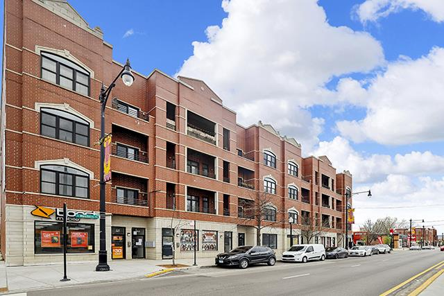 125 S Western Avenue #4, Chicago, IL 60612 - #: 11023861