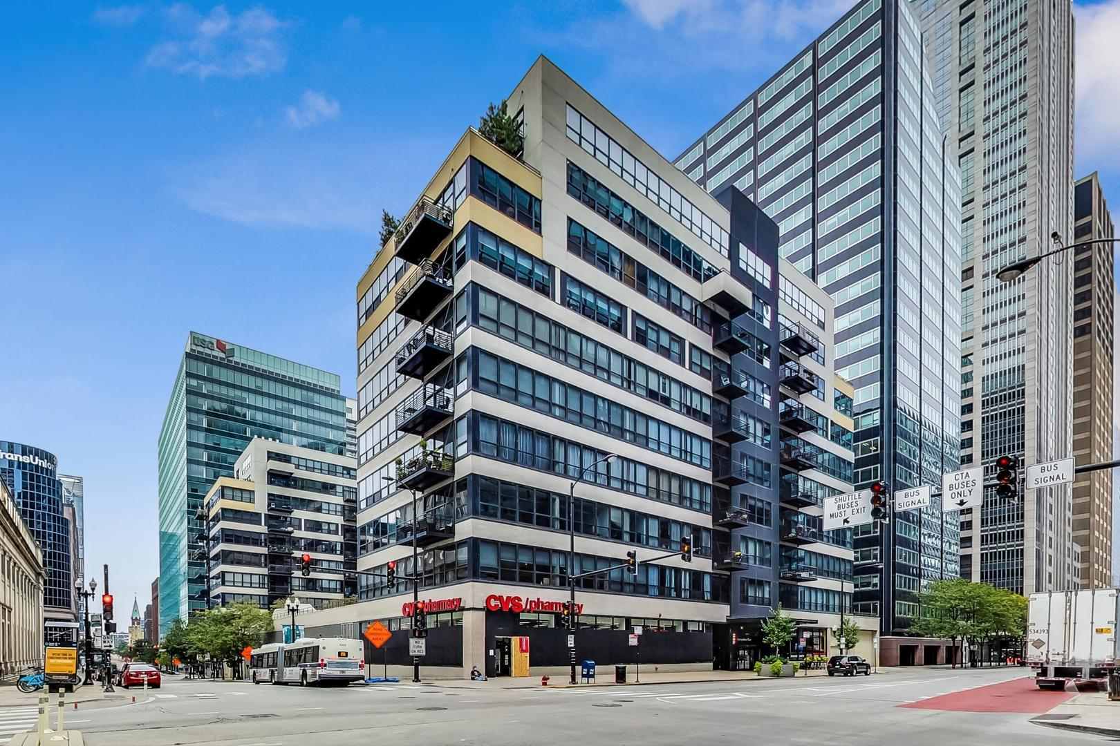 130 S Canal Street #820, Chicago, IL 60606 - #: 10915863