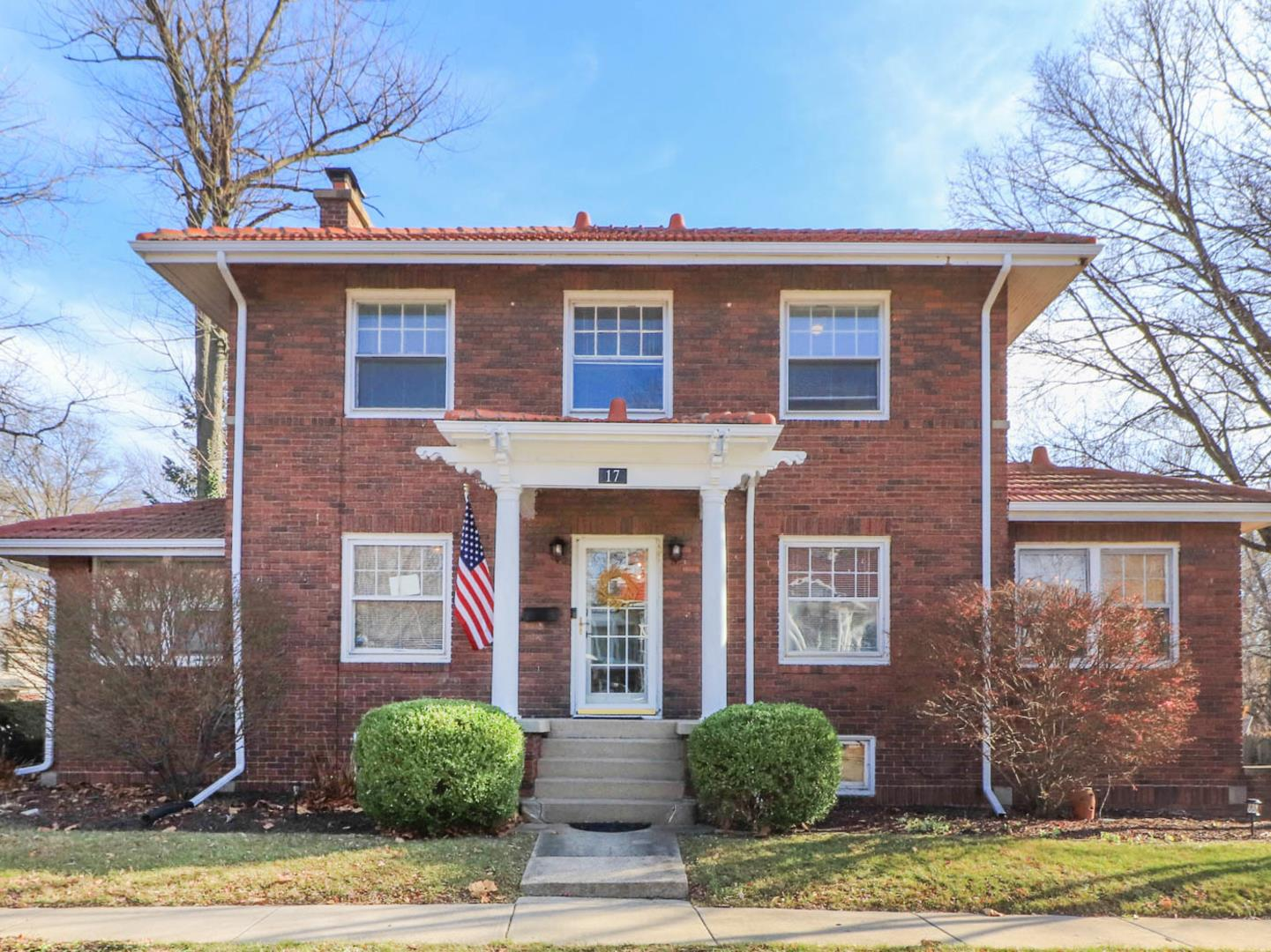 17 Broadway Place, Normal, IL 61761 - #: 10936863