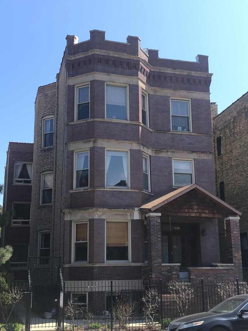 2627 N Kimball Avenue #2B, Chicago, IL 60647 - #: 10682864