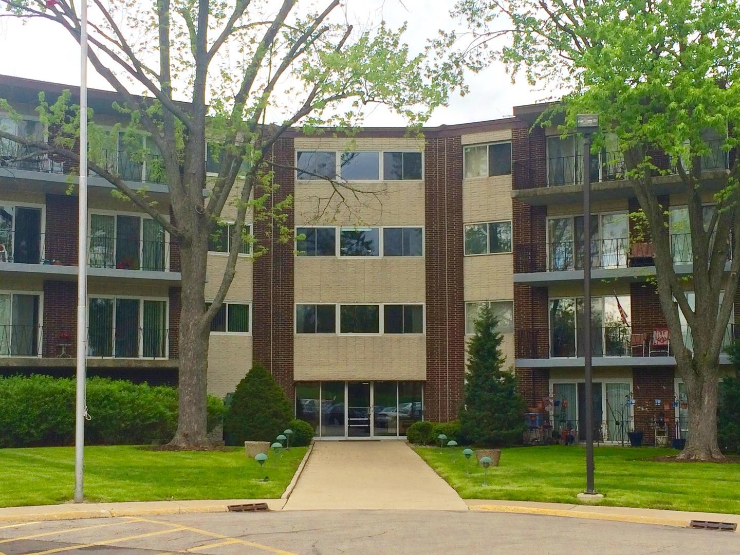 5540 Walnut Avenue #27C, Downers Grove, IL 60515 - #: 10915864