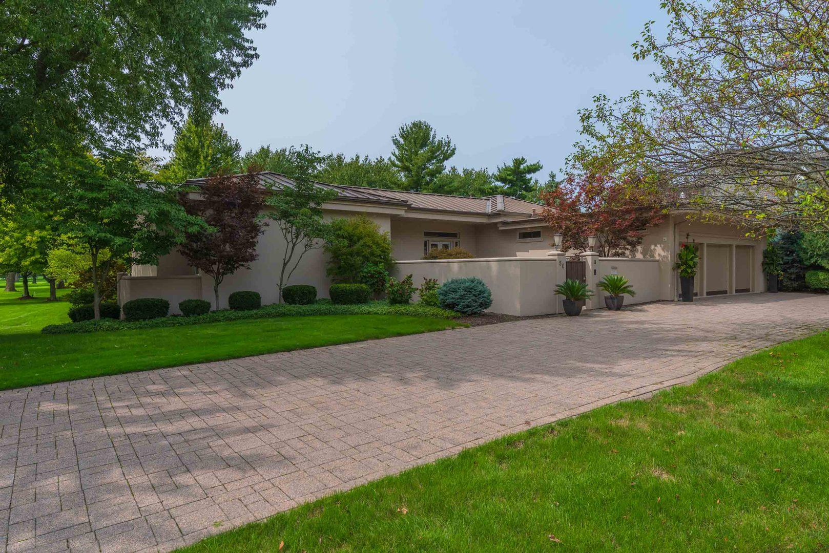 50 Country Club Place, Bloomington, IL 61701 - #: 11000864