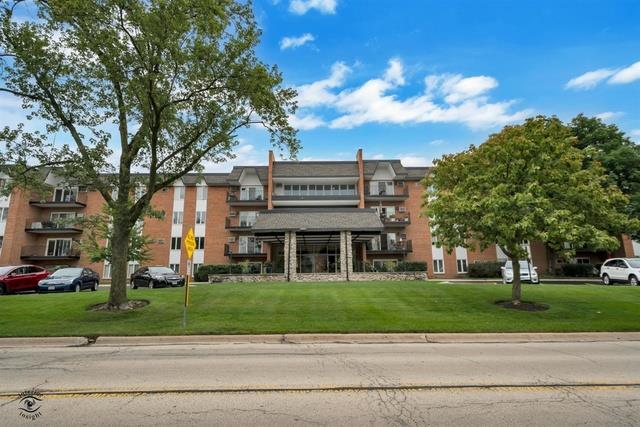4221 Saratoga Avenue #305A, Downers Grove, IL 60515 - #: 10853865