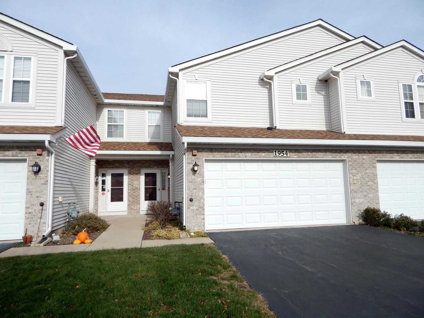 1954 Candlelight Circle, Montgomery, IL 60538 - #: 10940865