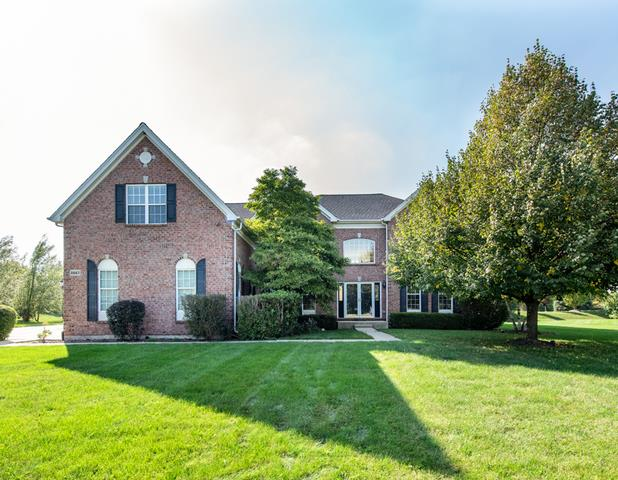 5667 Notting Hill Road, Gurnee, IL 60031 - #: 10370866