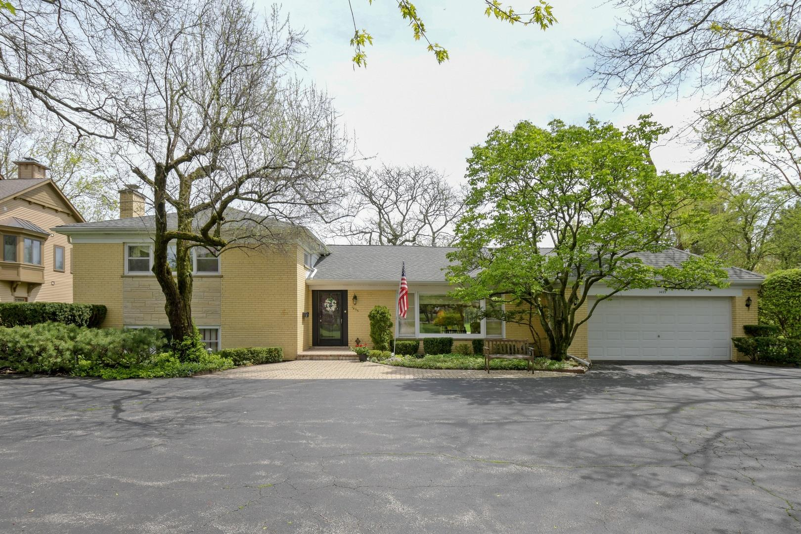 1435 Lee Road, Northbrook, IL 60062 - #: 10851866