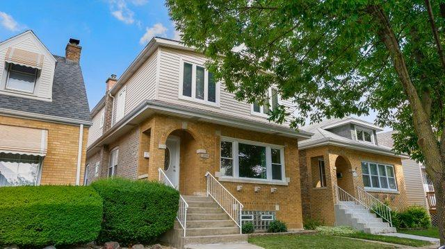 3759 N Oleander Avenue, Chicago, IL 60634 - #: 10907866