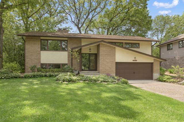 3111 Scenicwood Lane, Woodridge, IL 60517 - #: 10728867