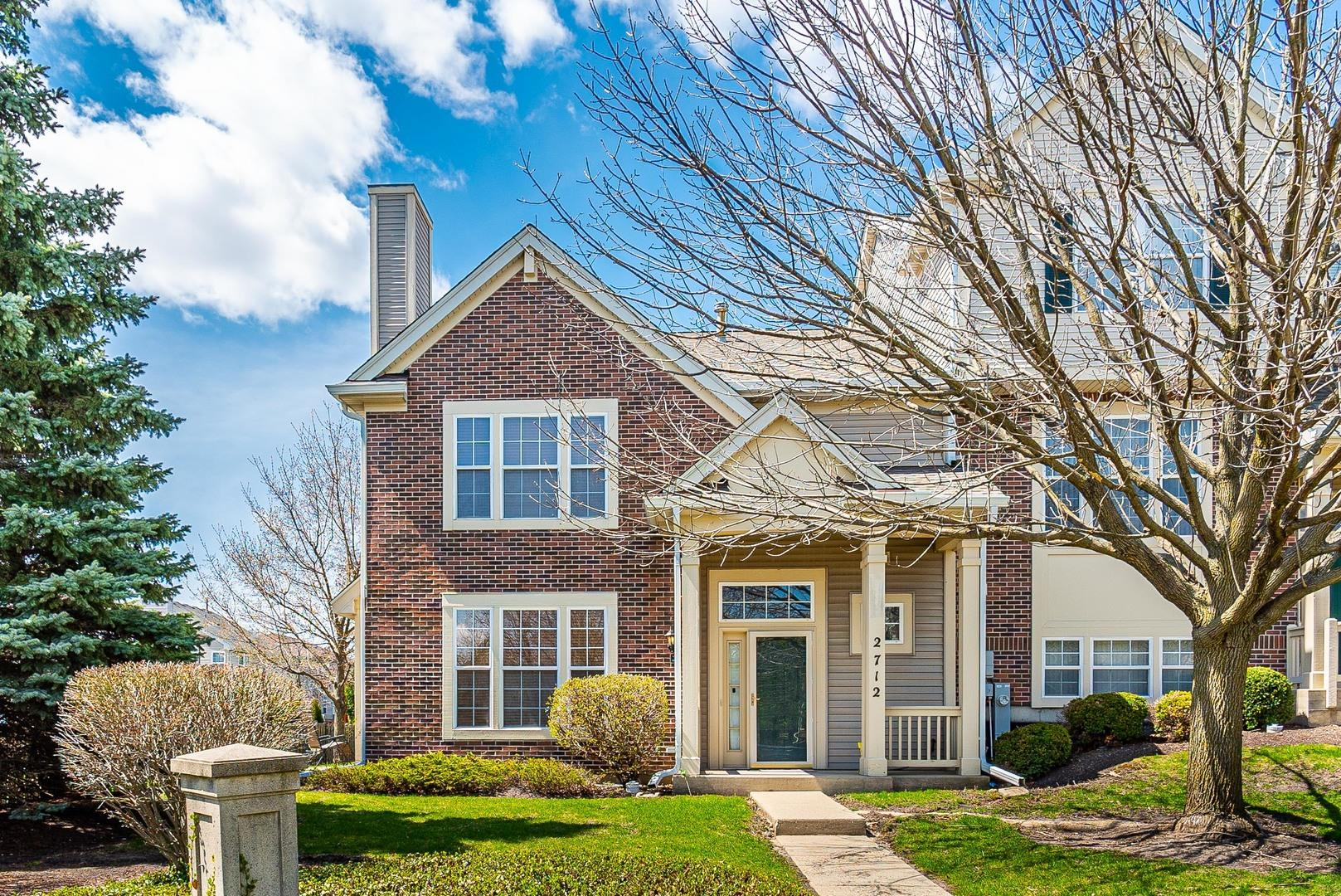 2712 N GREENWOOD Avenue, Arlington Heights, IL 60004 - #: 10765867