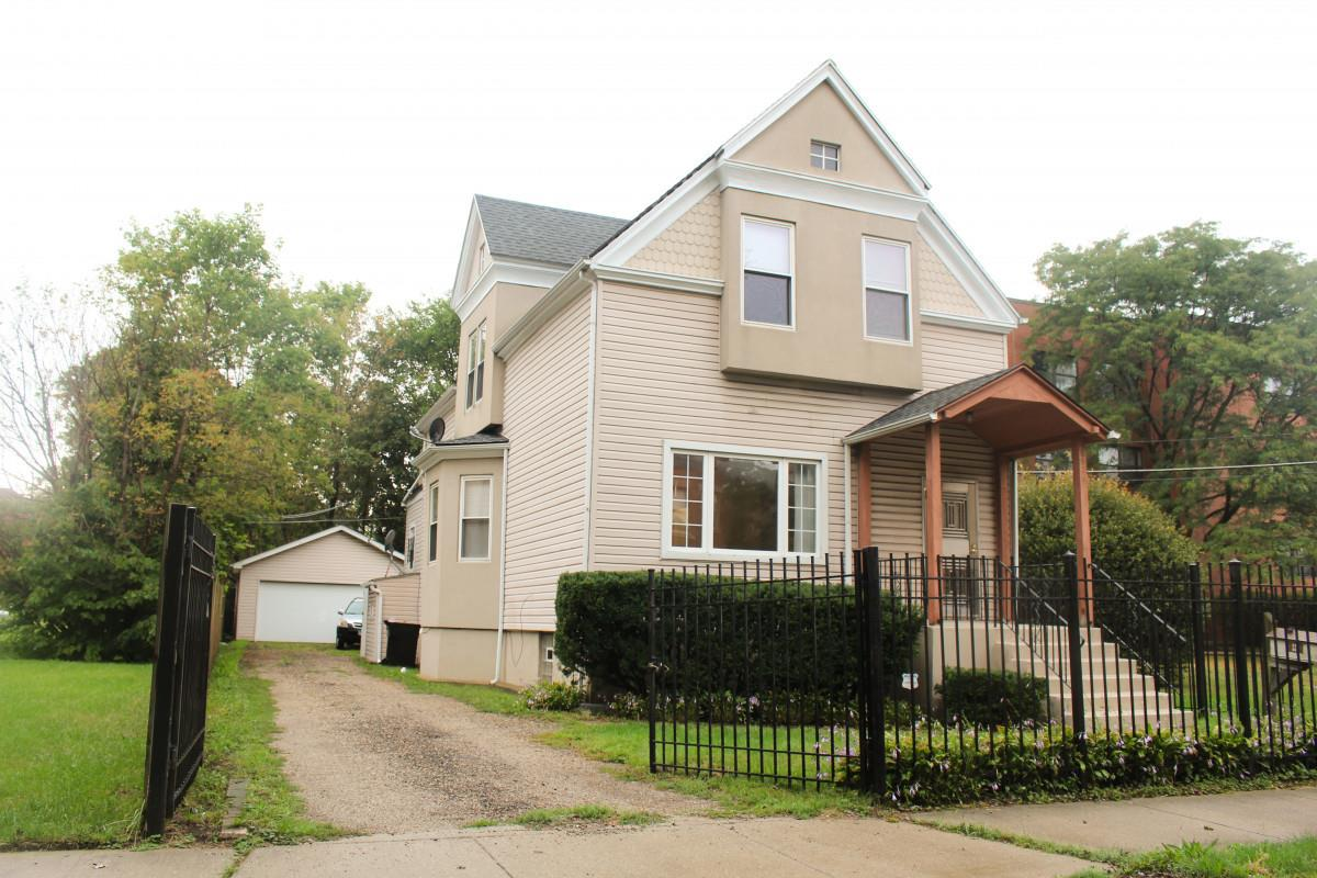 6926 S Yale Avenue, Chicago, IL 60621 - #: 10878868