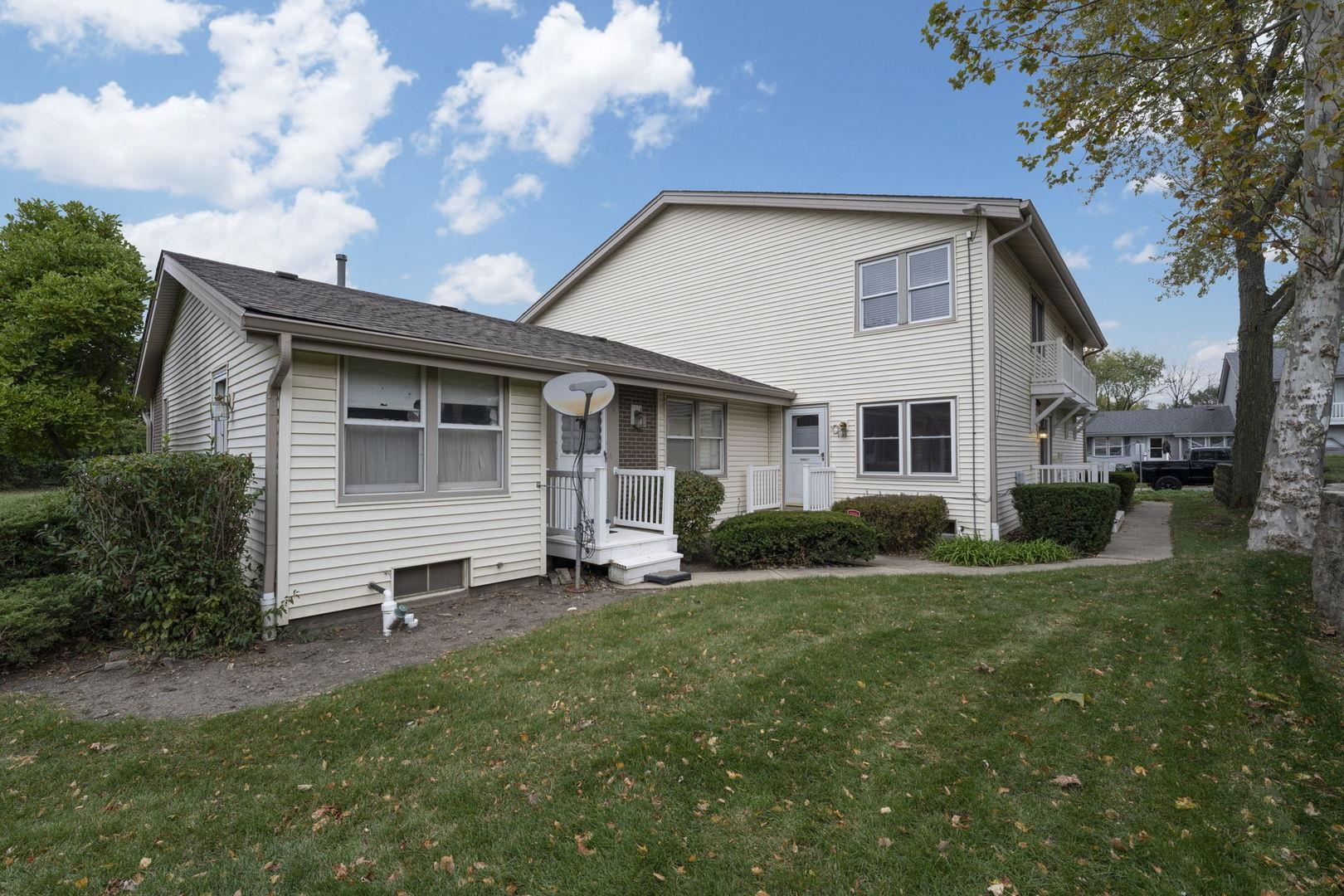 316 Indiana Court #C, Bloomingdale, IL 60108 - #: 10907868