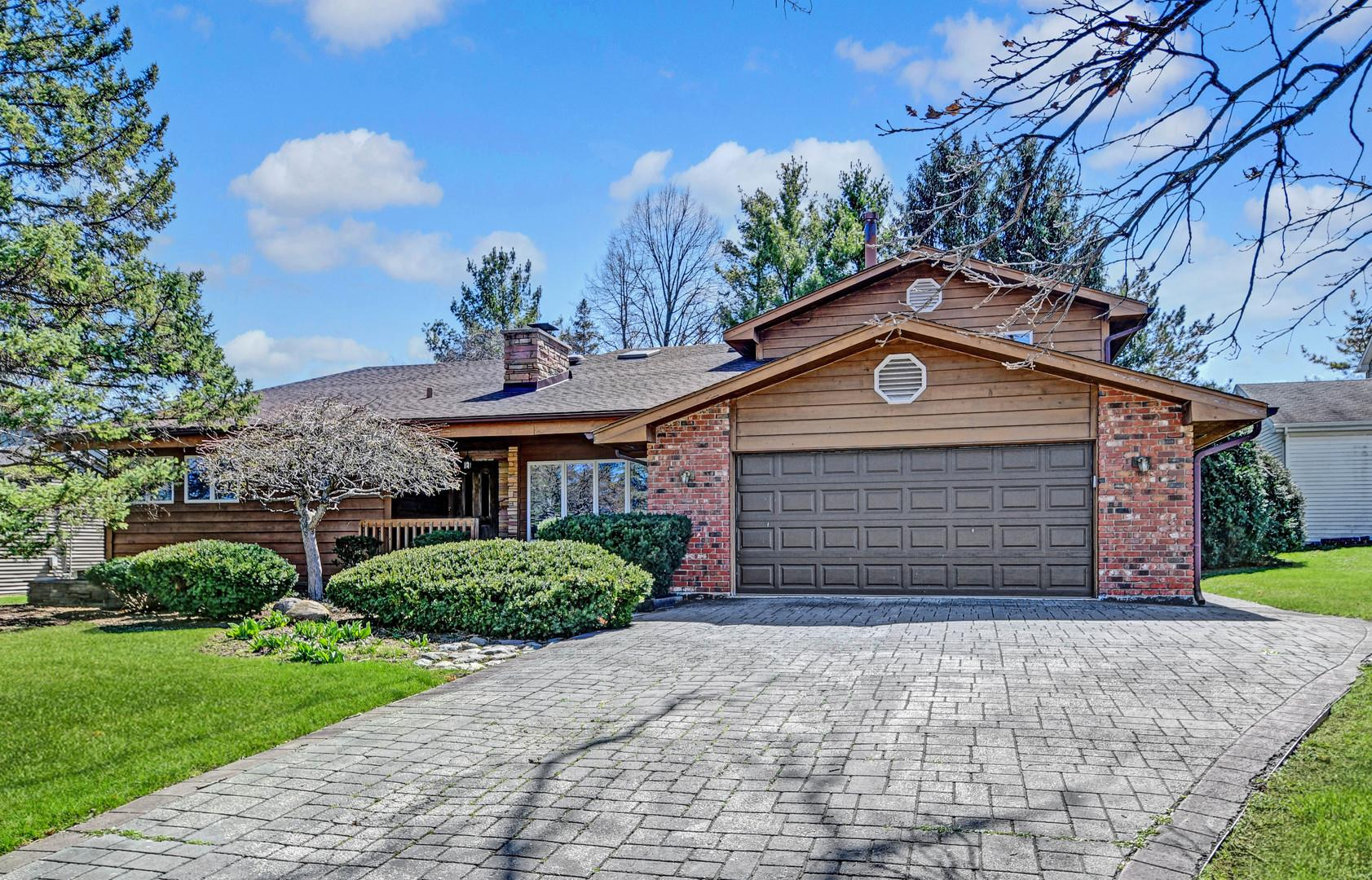 7259 W 119th Place, Palos Heights, IL 60463 - #: 11041868