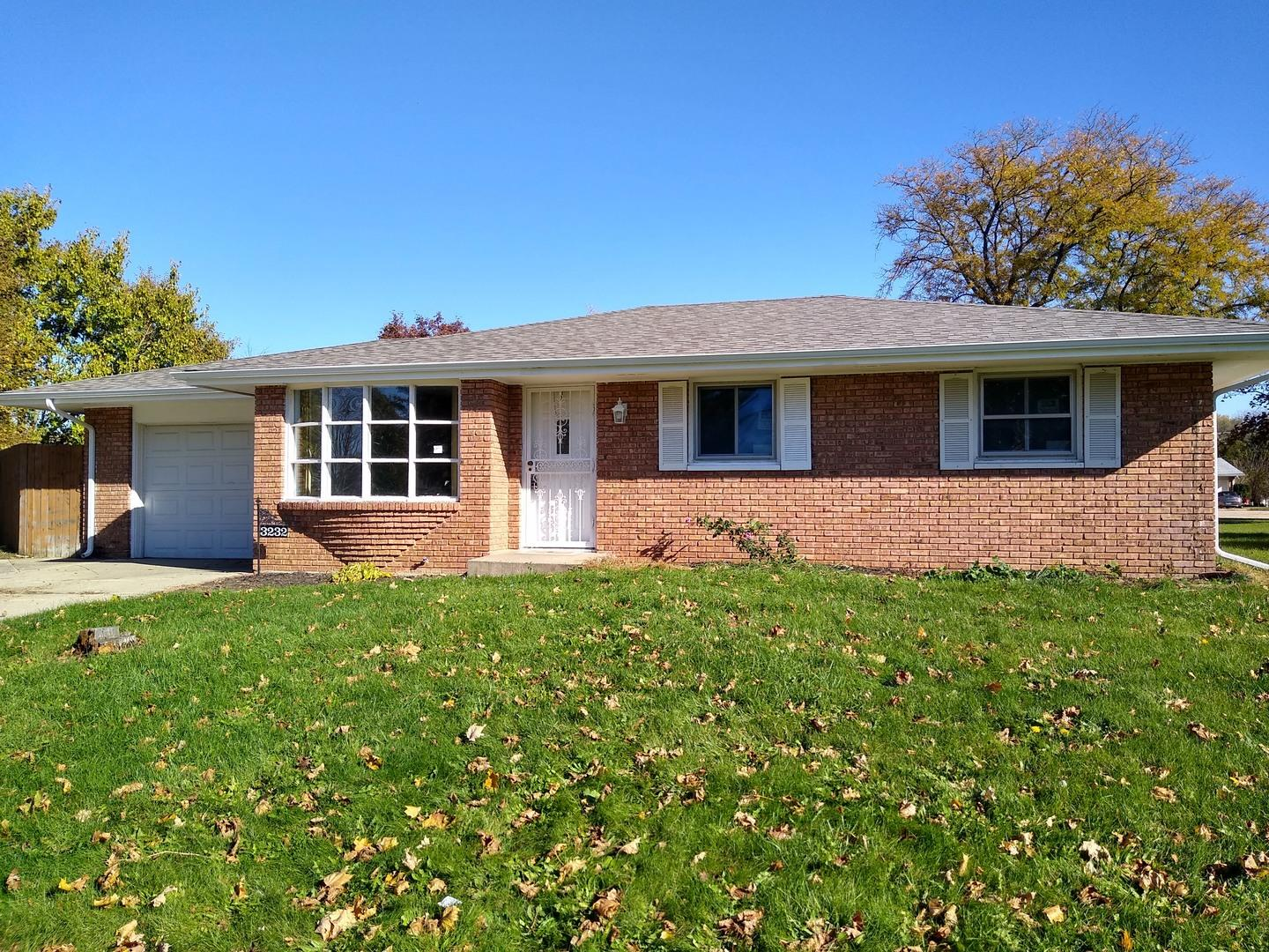 3232 Holiday Drive, Rockford, IL 61109 - #: 10921869