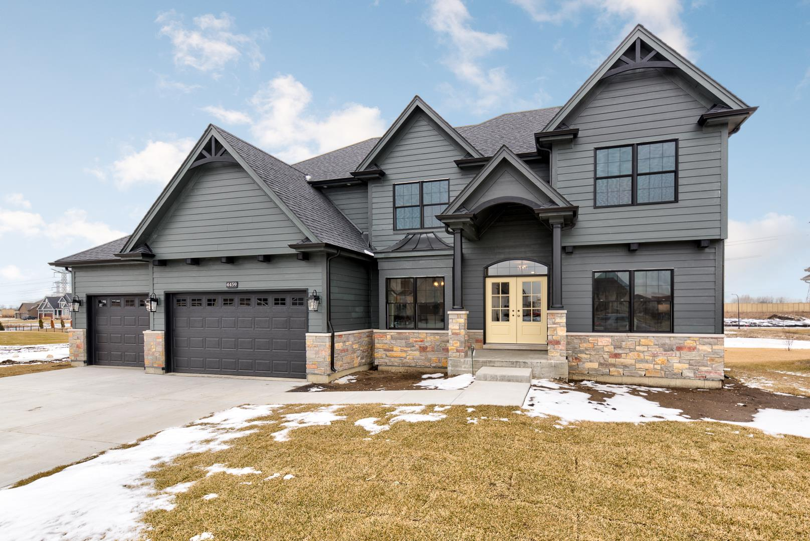4207 Chinaberry Lane, Naperville, IL 60564 - #: 10963869