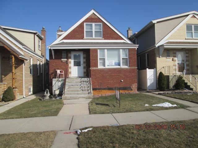 5619 S Meade Avenue, Chicago, IL 60638 - #: 10659870