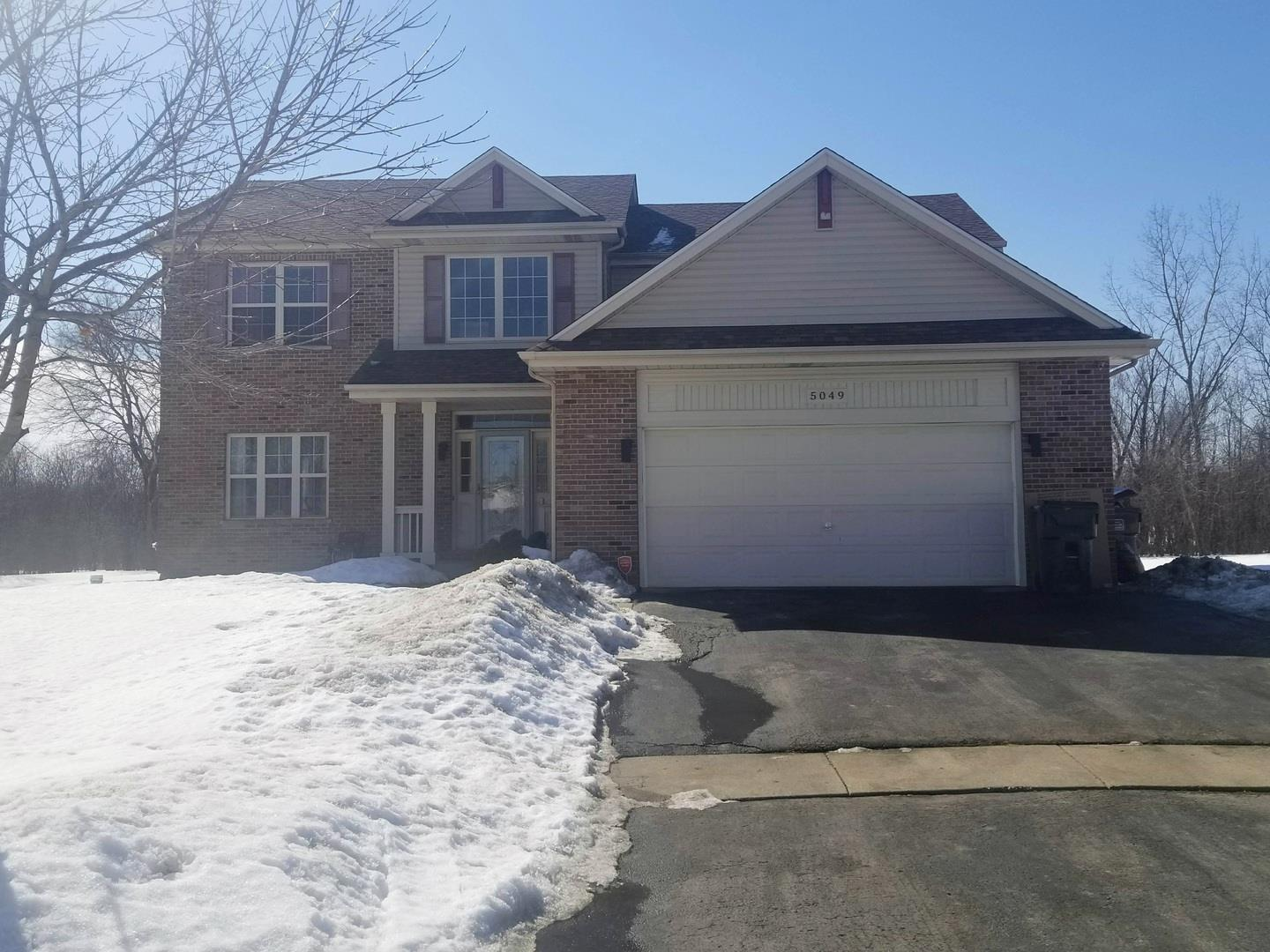 5049 180th Street, Country Club Hills, IL 60478 - #: 11003870