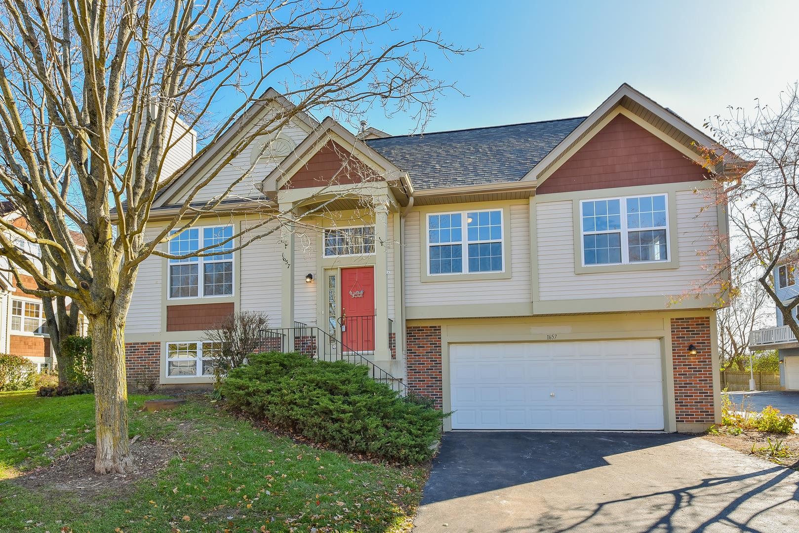 1657 Orchard Court, West Chicago, IL 60185 - #: 10567871