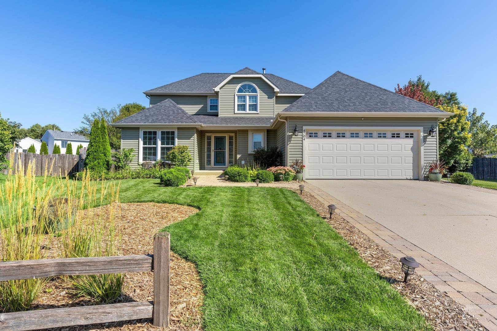4704 Colony Court, McHenry, IL 60050 - #: 10827871