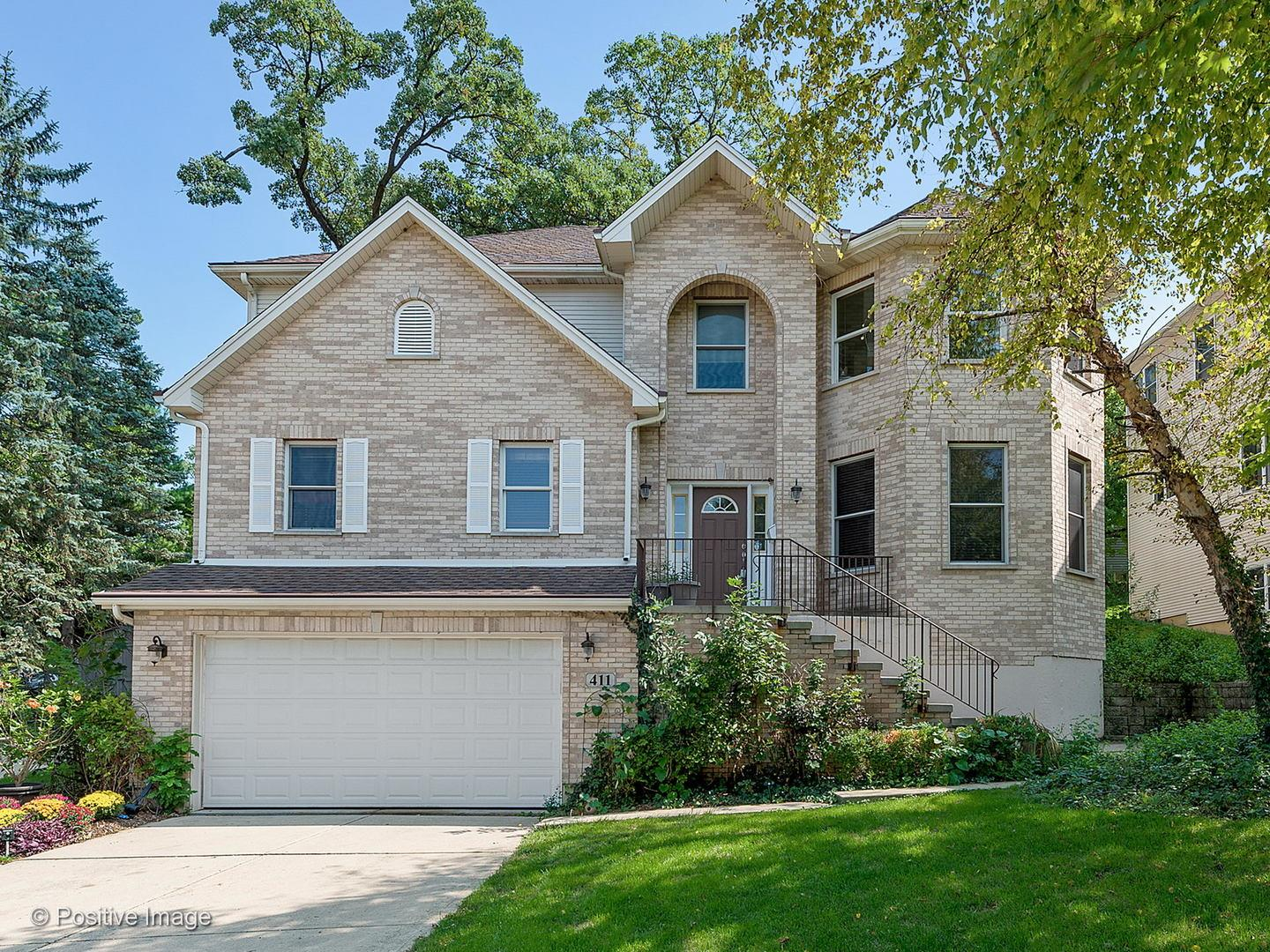 411 Highland Avenue, West Chicago, IL 60185 - #: 10862871