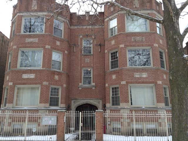 7840 S East End Avenue #1, Chicago, IL 60649 - #: 10972871