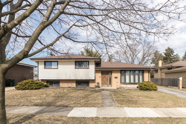 597 Forest Preserve Drive, Wood Dale, IL 60191 - #: 10658873