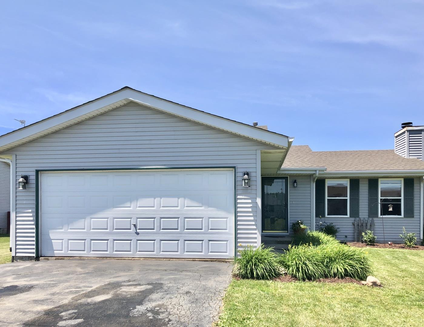 170 Harvest Moon Trail, Capron, IL 61012 - #: 10748873