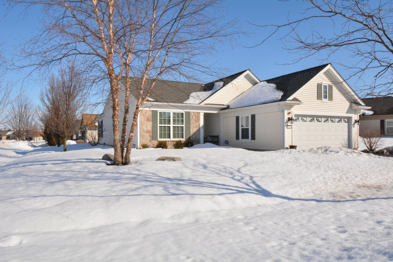12491 Russet Lane, Huntley, IL 60142 - #: 11002874