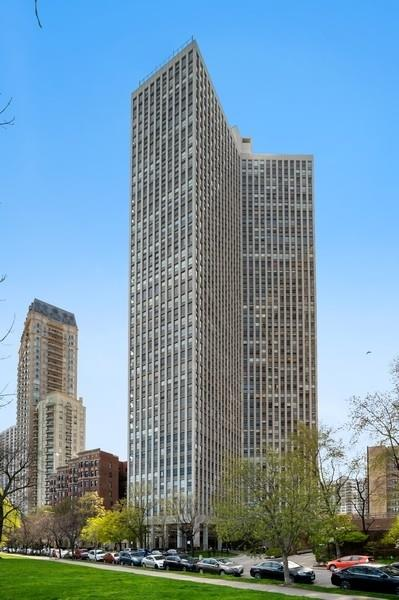 2626 N LAKEVIEW Avenue #1505, Chicago, IL 60614 - #: 11059874