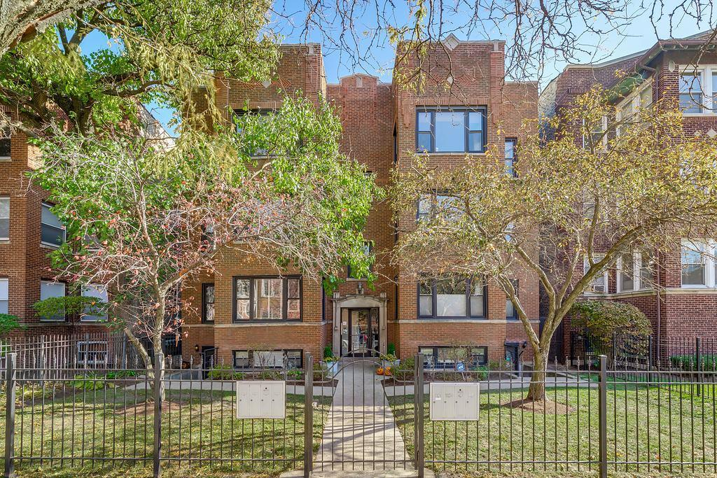4407 N Beacon Street #GN, Chicago, IL 60640 - #: 10925875