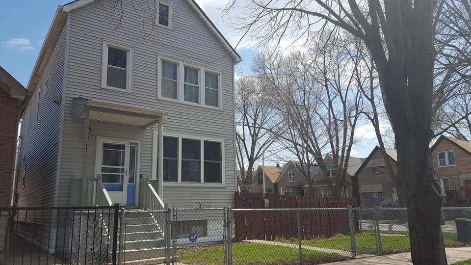 4423 S Normal Avenue, Chicago, IL 60609 - #: 10999875