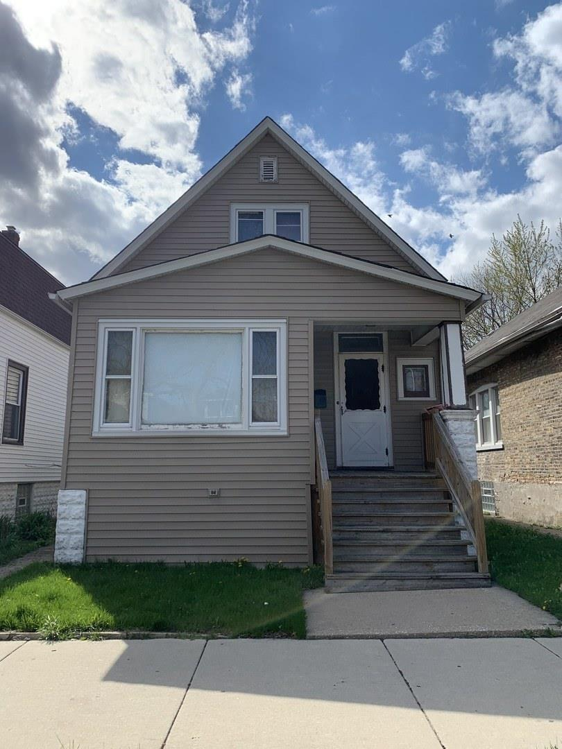 6328 S Rockwell Street, Chicago, IL 60629 - #: 11058875